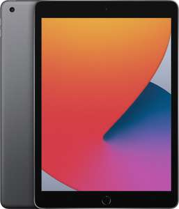 "APPLE 10.2"" iPad (2020) - 32 GB, Space Grey - £279 @ Currys PC World"
