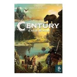 Plan B Games Century: New World £23.79 @ Magic Madhouse