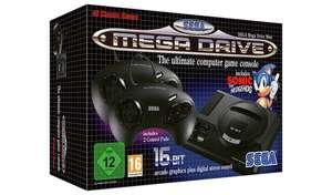 SEGA Mega Drive Mini Retro Console £59.99 at Argos