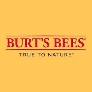 Burts Bees 30% Off Entire Store With Code/2 Free Items With £15 Spend - Delivery £2.99 (Free Over £25) @ Burts Bees
