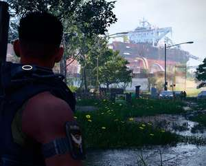 (PC) Tom Clancy's The Division 2 Warlords of New York Edition - £12.50 @ Ubisoft Store