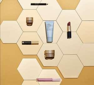 Receive A 6-piece Beauty Gift When You Spend £35 Or More / + A Pure Color Envy Lip Repair Potion on £55+ @ Estee Lauder Shop