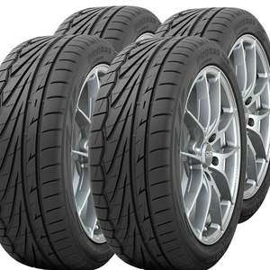 4 x Toyo TR1 195 50 15 82V Proxes Road Tyres £101.86 delivered (more sizes available) @ Demon Tweeks