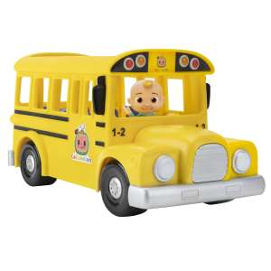 CoComelon Musical Yellow School Bus £18 @ Early learning center Free click and collect