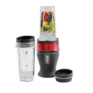 Nutri Ninja Slim Blender & Smoothie Maker 700W - QB3001UKMR - Red £29.99 Delivered @ ninja-kitchen / eBay
