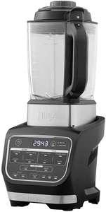 Ninja Blender and Soup Maker [HB150UK] 1000W 1.7 Litre Jug Black £99.99 at Amazon