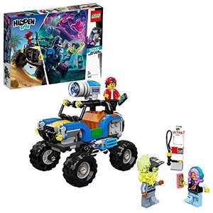 LEGO Hidden Side 70428 Jack's Beach Buggy £12 (Prime) / £16.49 (non Prime) at Amazon