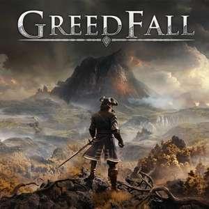 GreedFall PC £14.86 at WinGameStore