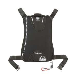Motorcycle airbag £85.80 @ M&P direct