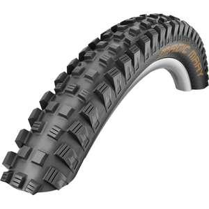 "Schwalbe Magic Mary Bike Park 26"" MTB Tyres £17.99 @ Merlin Cycles"