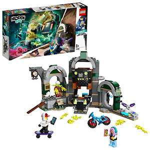 LEGO Hidden Side 70430 Newbury Subway Set £12.50 prime / £16.99 nonPrime Amazon