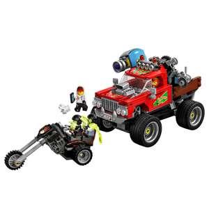 LEGO Hidden Side 70421 El Fuego's Truck £17.50 @ Argos - Free click & collect