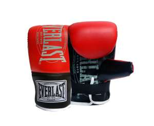 Everlast Punch Bag Mitts £7.50 at Argos - free click & collect