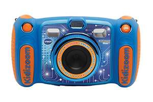 VTech Kidizoom Duo Camera 5.0 Blue & Pink £34 / £28.90 KWL15 @ Amazon