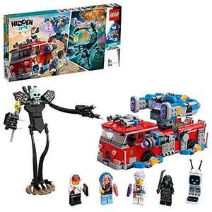 Lego Hidden side 70436 phantom fire engine £37.99 Amazon