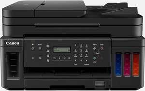 Canon PIXMA G7050 Refillable MegaTank Inkjet Printer - £299.99 delivered @ Canon Store