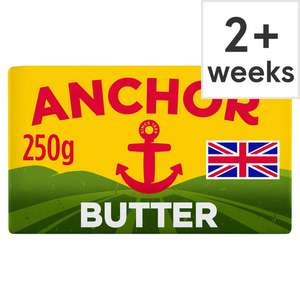 Anchor Butter 250g £1.39 @ Costco Birmingham