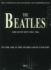 The Beatles - On the Air, in the Studio and in Concert (8CD Boxset) £16.91 + £2.99 Non Prime @ Amazon