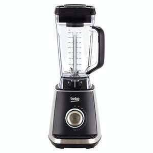 Beko TBS3164X Table Blender in Stainless Steel - 2L 1600W £59.95 @ Sonic Direct
