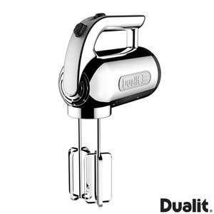 Dualit Hand Mixer Chrome 89300 £44.89 @ Costco