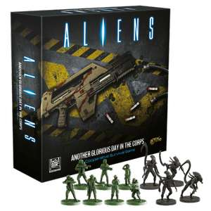 Aliens: Another Glorious Day in the Corp Board Game £40 @ MagicMadhouse