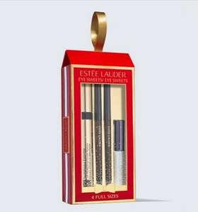 Estee Lauder Eye Sweets Gift Set - £20.80 Delivered @ Estee Lauder
