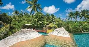 5* Constance Lemuria, Praslin, Seychelles HB June 2021 10 nights £4321 @ Travel republic