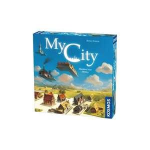 My City Board Game £27.20 @ Magic Madhouse