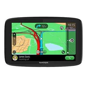TomTom Car Sat Nav GO Essential £149.99 at Amazon
