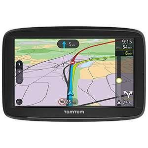 TomTom Car Sat Nav VIA 52, 5 Inch with Handsfree Calling - £92.99 @ Amazon