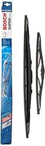 Bosch SP24/16S Set Of Wiper Blades £10.38 (Prime) + £4.49 (non Prime) at Amazon