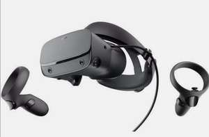 Oculus Rift S Virtual Reality Gaming Headset | Missing DisplayPort Adapter - £239 Delivered @ Home&Garden / Ebay