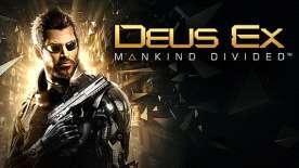 Deus Ex Mankind Divided £2.55 @ Greenman Gaming
