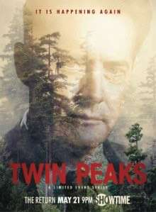 Twin Peaks: A Limited Event Series in HD only £9.99 on Amazon Prime Video