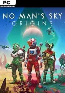 [Steam] No Man's Sky - £12.99 @ CDKeys