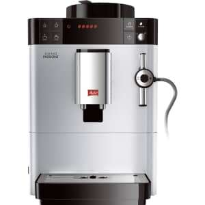 Melitta Passione bean to cup coffee machine £299 at eCookshop