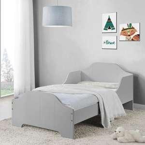 Nested Toddler Bed (Grey) - £49.99 delivered @ Smyths Toys