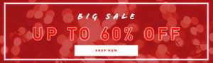 Up to 60% off at Rocket Dog - Includes T-shirts, Boots + More