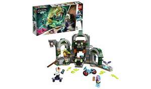 LEGO Hidden Side Newbury Subway AR Games App Set - 70430 - £10 plus free click and collect at Argos