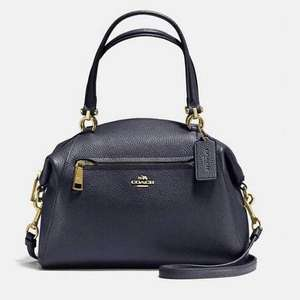 Up to 60% Off Winter Sale + Extra 20% Off using code + Free Standard Delivery & Free Returns @ Coach