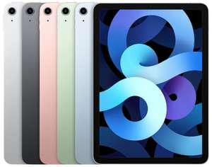 Apple iPad Air 2020 10.9 Inch WiFi 256GB £689.98 @ Costco