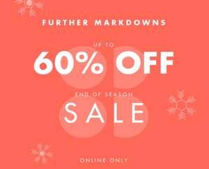 Up to 60% off Sweaty Betty London Sale Women's sportswear & Accessories + Free delivery @ Sweaty Betty