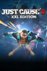 Just Cause 3: XXL Edition [Xbox One / Series X/S] £4.99 @ Xbox Store UK