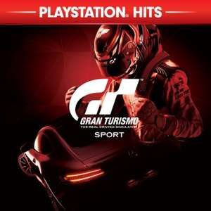 Gran Turismo™ Sport £7.99 at Playstation Network