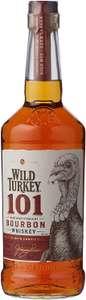 Wild Turkey 101 Bourbon Whiskey, 70 cl £23 @ Amazon