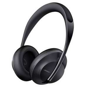 Bose® Headphones 700 Noise Cancelling Bluetooth Wireless Headphones Black (2 Year Warranty) - £244.97 With Code / Delivered @ Electric Shop