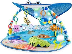 Disney Baby Mr. Ray Ocean Lights Activity Gym & Play Mat - £44.99 @ Amazon