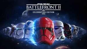 Star Wars Battlefront 2 (PC) - Free To Keep Jan 14-21 @ Epic Games