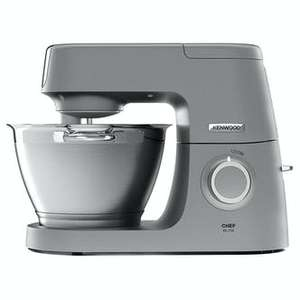 Kenwood Chef Elite KVC5100S stand mixer, silver £429.95 at Sonic Direct