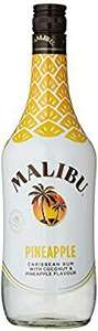 Malibu Caribbean White Rum with Coconut & Pineapple Flavour 70cl £7.35 at Asda Bishopbriggs